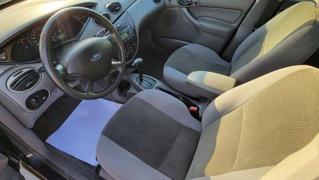 2004 Ford Focus SE Santa Clarita, CA 8