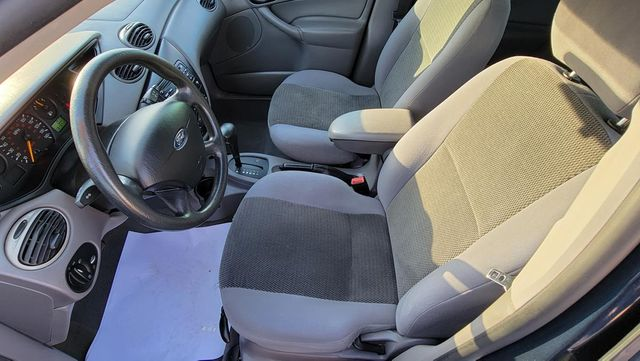 2004 Ford Focus SE Santa Clarita, CA 13