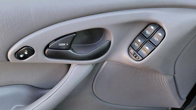 2004 Ford Focus SE Santa Clarita, CA 21