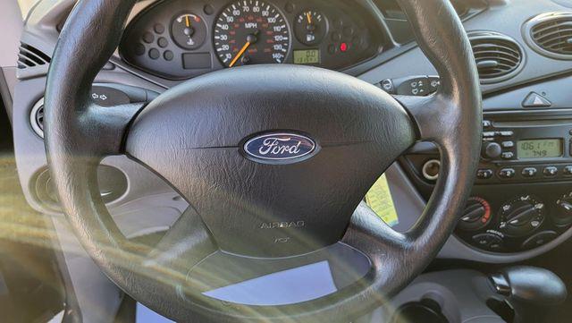 2004 Ford Focus SE Santa Clarita, CA 19