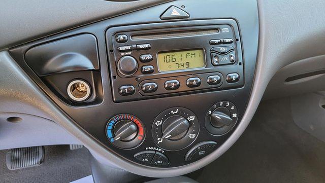 2004 Ford Focus SE Santa Clarita, CA 20