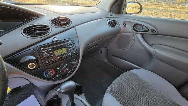 2004 Ford Focus SE Santa Clarita, CA 18