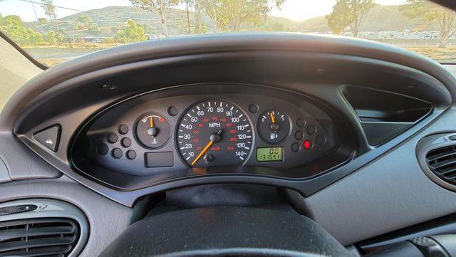 2004 Ford Focus SE Santa Clarita, CA 17
