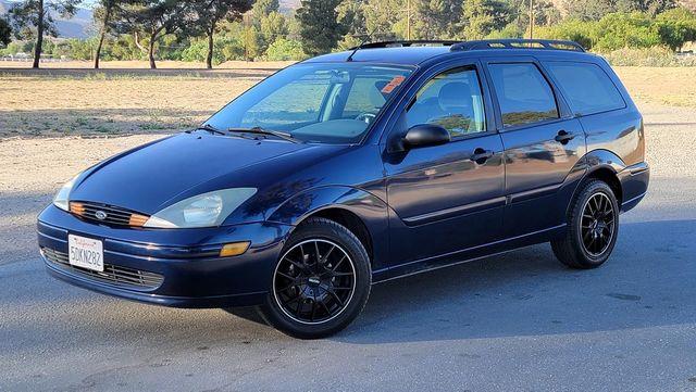 2004 Ford Focus SE Santa Clarita, CA 1