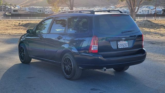 2004 Ford Focus SE Santa Clarita, CA 5
