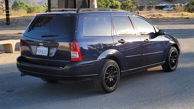2004 Ford Focus SE Santa Clarita, CA 6