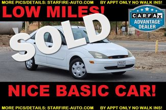 2004 Ford Focus SE in Santa Clarita, CA 91390