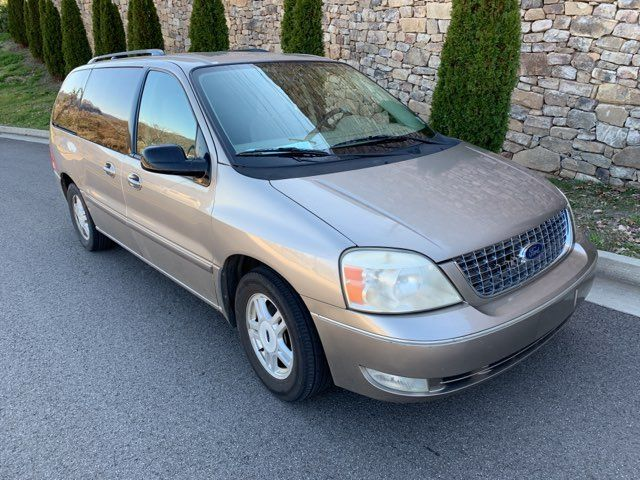 2004 Ford-$999! Drives!! Tranny Needs Service! Freestar Vans Transmission issues