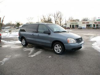 2004 Ford Freestar Wagon SES in Coal Valley, IL 61240