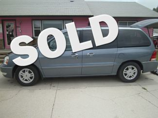 2004 Ford Freestar Wagon SEL  city NE  JS Auto Sales  in Fremont, NE
