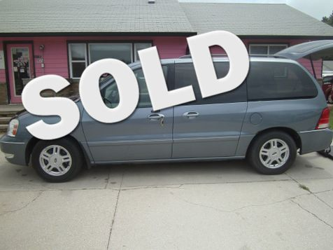 2004 Ford Freestar Wagon SEL in Fremont, NE