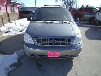 2004 Ford Freestar Wagon Limited  city NE  JS Auto Sales  in Fremont, NE