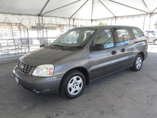 2004 Ford Freestar Wagon S Gardena, California