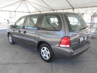 2004 Ford Freestar Wagon S Gardena, California 1
