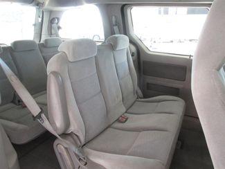 2004 Ford Freestar Wagon S Gardena, California 11