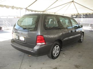2004 Ford Freestar Wagon S Gardena, California 2