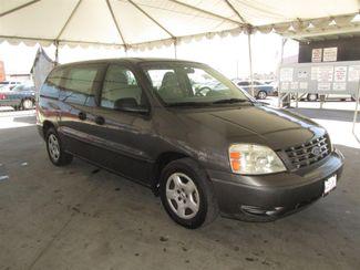 2004 Ford Freestar Wagon S Gardena, California 3