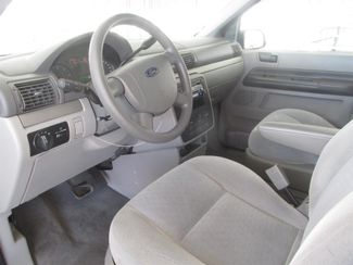2004 Ford Freestar Wagon S Gardena, California 4