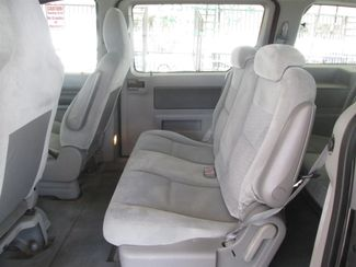 2004 Ford Freestar Wagon S Gardena, California 9