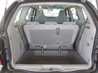 2004 Ford Freestar Wagon S Gardena, California 10