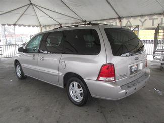 2004 Ford Freestar Wagon SEL Gardena, California 1