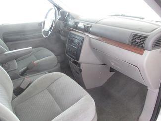 2004 Ford Freestar Wagon SEL Gardena, California 7