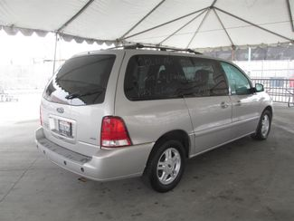 2004 Ford Freestar Wagon SEL Gardena, California 2