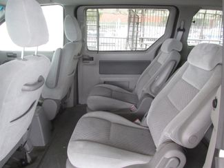 2004 Ford Freestar Wagon SEL Gardena, California 9