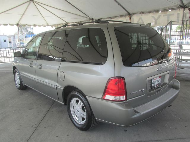 2004 Ford Freestar Wagon SEL Gardena, California 1