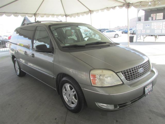 2004 Ford Freestar Wagon SEL Gardena, California 3