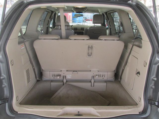 2004 Ford Freestar Wagon SEL Gardena, California 10