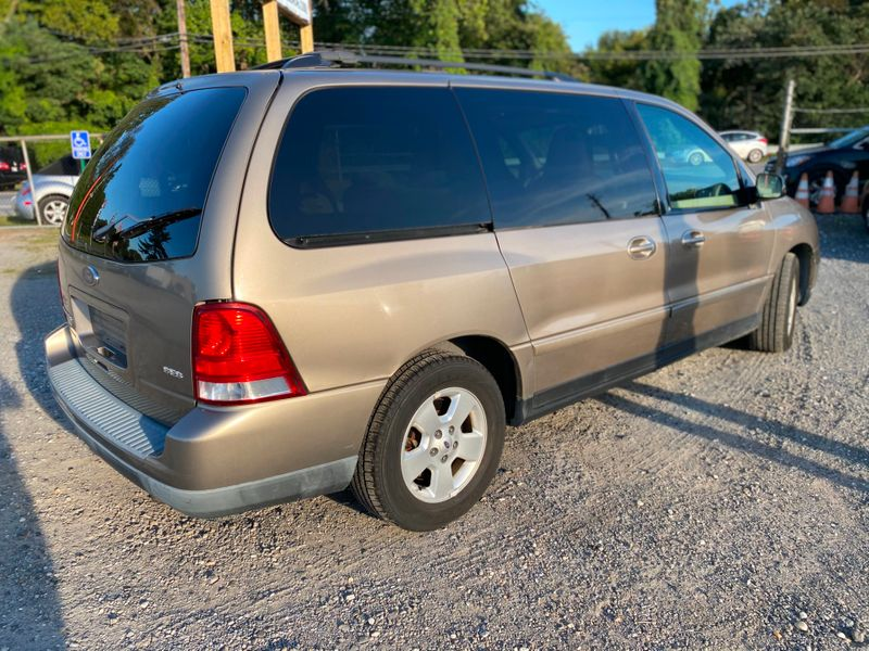2004 Ford Freestar Wagon SES  city MD  South County Public Auto Auction  in Harwood, MD