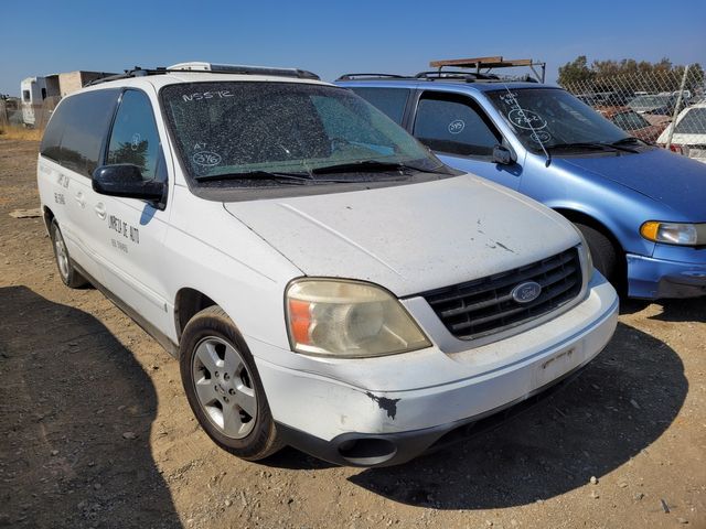 2004 Ford Freestar Wagon SES in Orland, CA 95963