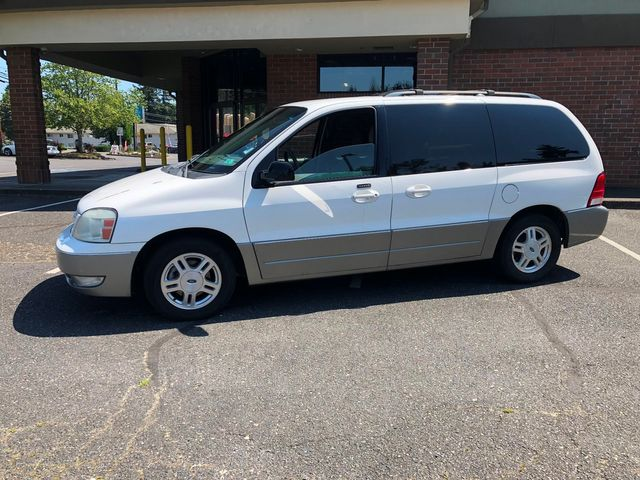 2004 Ford Freestar Wagon Limited in Portland, OR 97230
