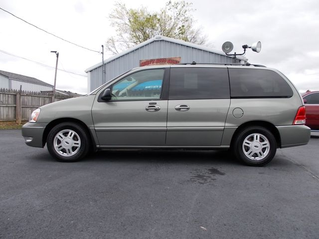 2004 Ford Freestar Wagon SEL Shelbyville, TN 1