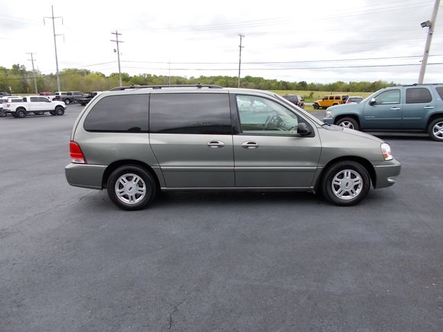 2004 Ford Freestar Wagon SEL Shelbyville, TN 10