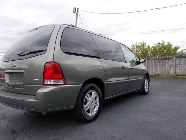 2004 Ford Freestar Wagon SEL Shelbyville, TN 11