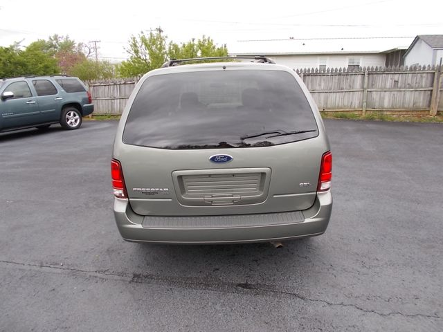 2004 Ford Freestar Wagon SEL Shelbyville, TN 13