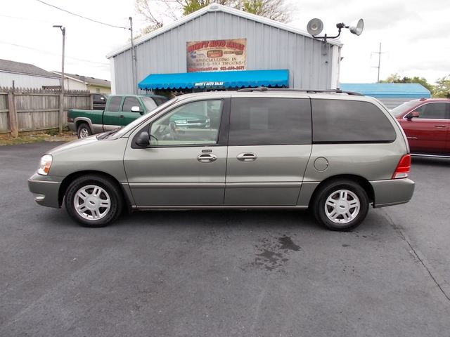 2004 Ford Freestar Wagon SEL Shelbyville, TN 2