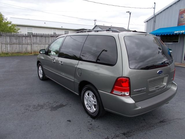 2004 Ford Freestar Wagon SEL Shelbyville, TN 4