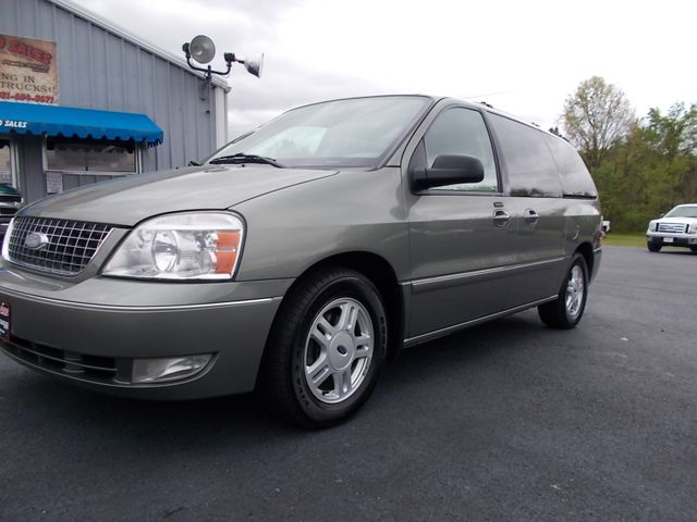2004 Ford Freestar Wagon SEL Shelbyville, TN 5