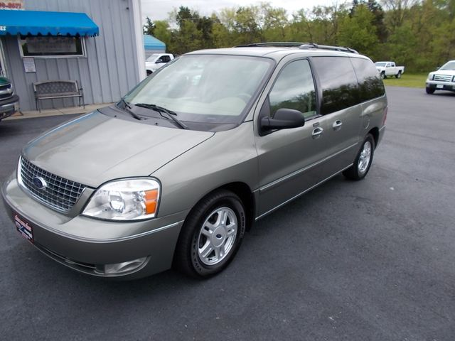 2004 Ford Freestar Wagon SEL Shelbyville, TN 6