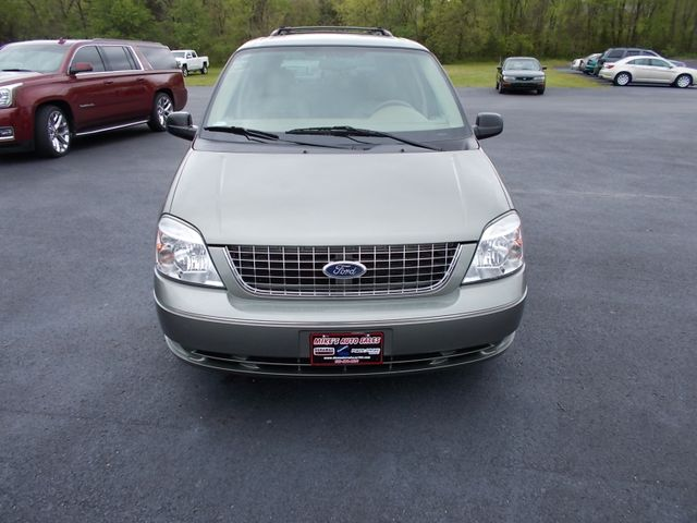 2004 Ford Freestar Wagon SEL Shelbyville, TN 7