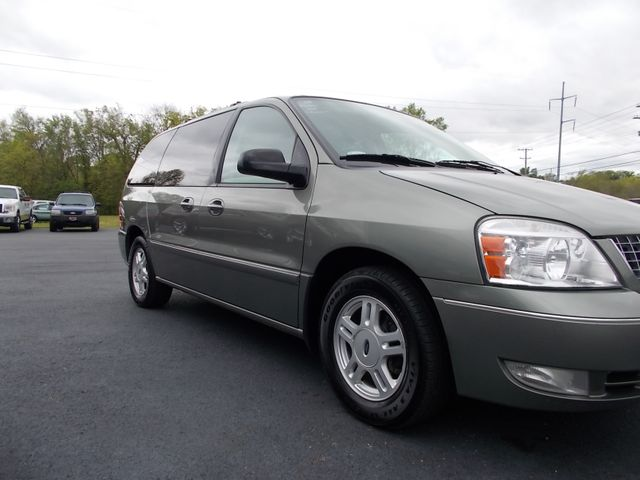 2004 Ford Freestar Wagon SEL Shelbyville, TN 8
