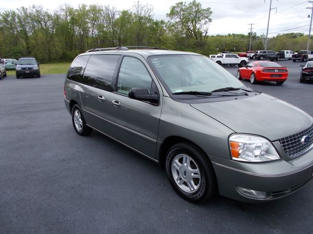 2004 Ford Freestar Wagon SEL Shelbyville, TN 9