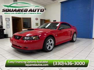 2004 Ford MUSTANG GT in Akron, OH 44320