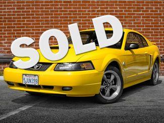 2004 Ford Mustang GT Premium Burbank, CA