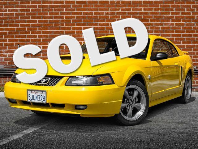 2004 Ford Mustang GT Premium Burbank, CA 0