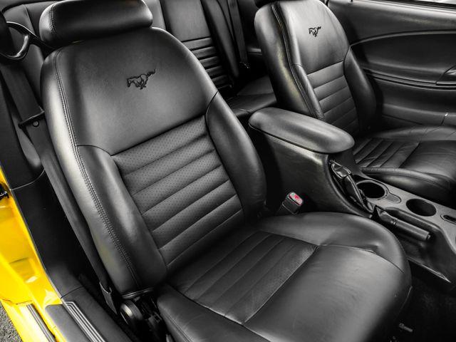 2004 Ford Mustang GT Premium Burbank, CA 13