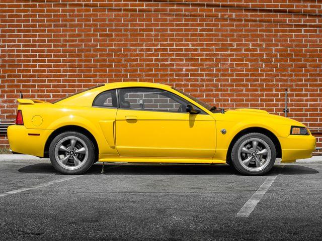 2004 Ford Mustang GT Premium Burbank, CA 4
